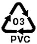 3 PVC